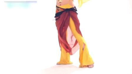 钢管舞肚皮舞跳跃的心(二)肚皮舞成品舞