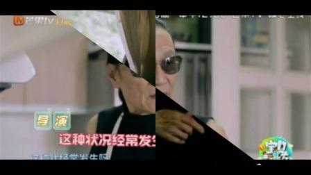谢贤参加某档综艺节目中表示,如果小孩子不听