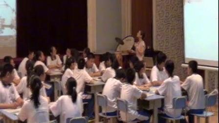 南京微课培训2014年06月21日下午《送元二使安西》周志峰