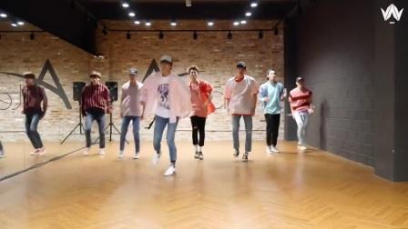 VAV《ABC》舞蹈版MV