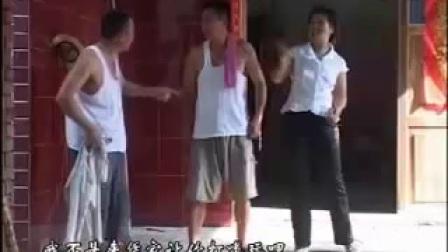 民间小调公爹出家(刘晓燕)