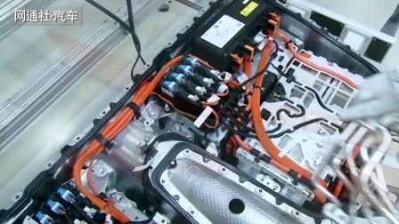 全新BMW 5系插电式混合动力技术解秘