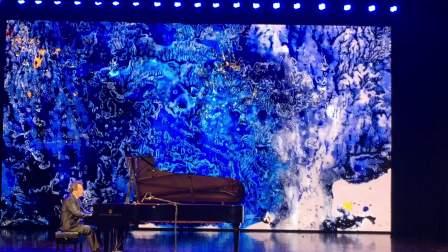 胡弘大师作品为动漫背景的音乐会-天籁丹青 之