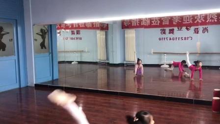 顺义尚亚舞蹈培训少儿中国舞