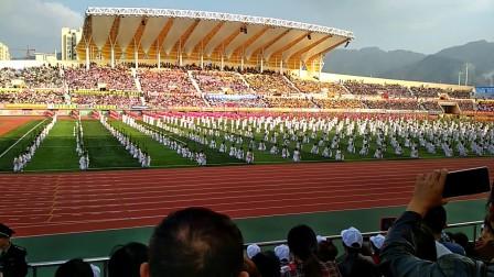 重庆市梁平区体育馆