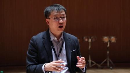 首届中欧交响乐交流音乐会暨媒体见面会在上海
