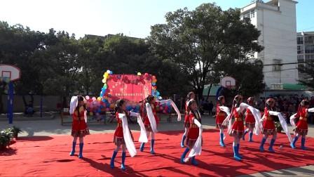 给吉埠视频的孩子编排的舞蹈开心小学搞笑图片