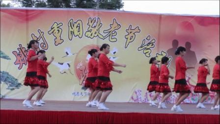 塘桥舞蹈队-独爱一枝花
