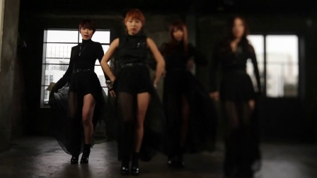 273_THE SEE YA(더 씨야) - Be with you (Dance Ver.) (feat.