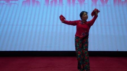 12舞蹈《兰花花》陈丽彦