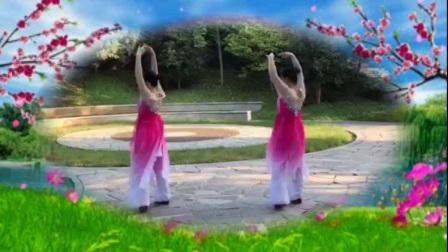 舞蹈中国缘