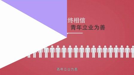 顺德创新创业公益基金会-官方宣传片