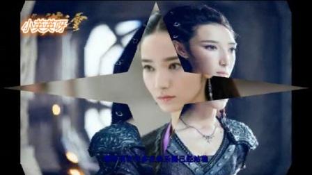 杨幂又签约一新疆美女, 人人都担心她会取代热巴