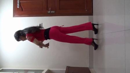点击观看《夏雪冬梅广场舞 漂亮的姑娘 客厅自拍广场健身舞视频》