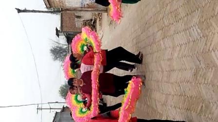 开心就好舞蹈队《欢乐中国年》
