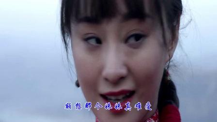 贺明明-一搭搭里高清MV