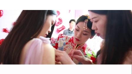 周斌&薛珊 婚礼MV