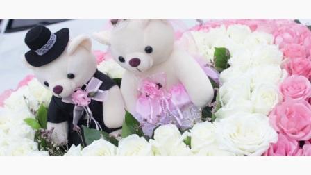 2017.10.1王梓丞VS翟美玉婚礼MV