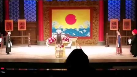 海派经典连台本戏京剧《七侠五义》头本