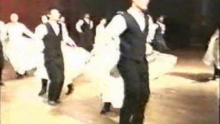 舞蹈:波尔卡