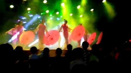 里川舞蹈队《江南梦》