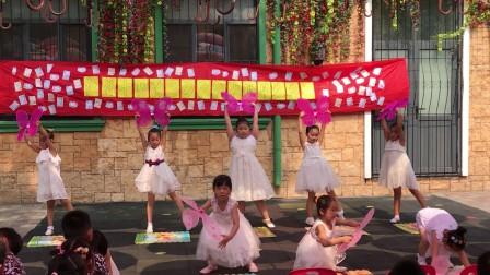 幼儿园毕业舞蹈-2