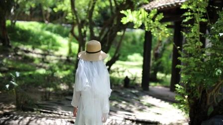 爱的冒险--新郎为新娘旅拍记录的女生读白婚礼开