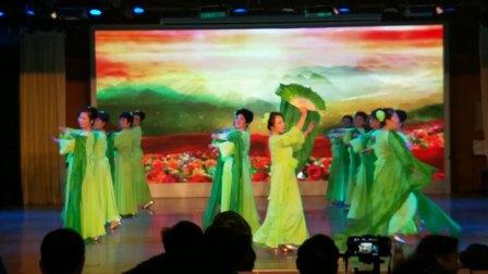 舞蹈《春天的故事》常青藤舞蹈艺术团