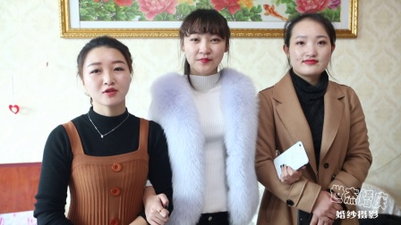 崔述伟&孙洋洋婚礼MV  世杰婚庆制作