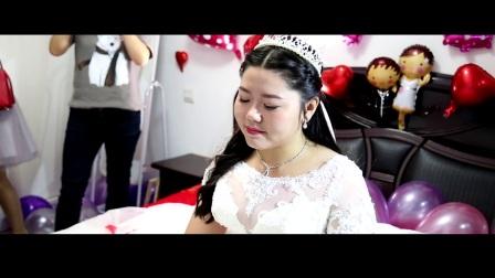 李享&卢中敏  MV