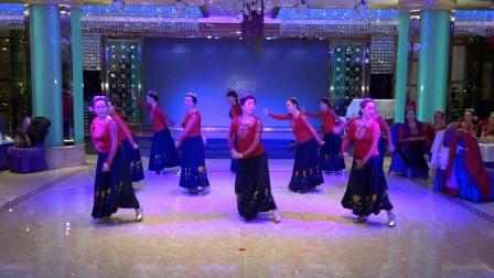 12.树林舞蹈艺术团队 维吾尔族舞蹈《刀郎麦西来