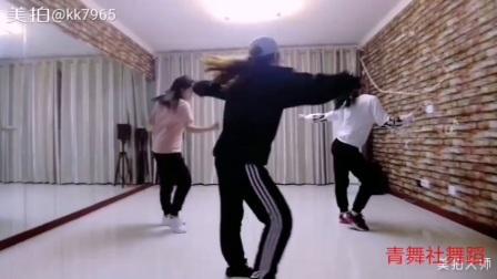 舞蹈Drops