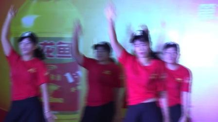 金龙鱼MV