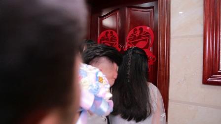 杨图林&巫冰MV