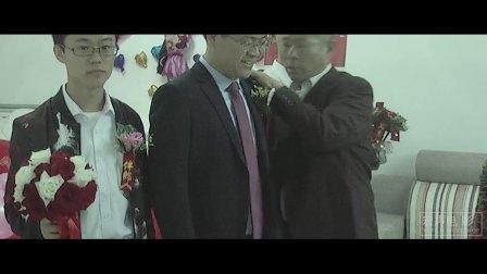 宏声作品徐遥马敏mv婚礼视频片头