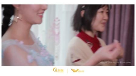 A.2017.10.04 婚礼mv