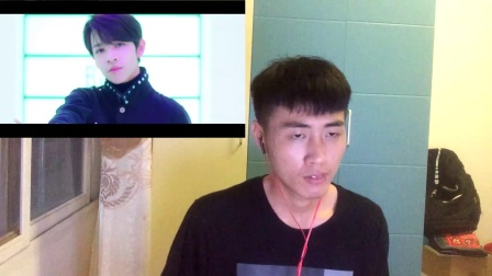【VC原创】Samuel - Candy MV reaction