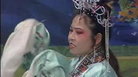 清音戏孟姜女哭长城全剧