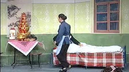 清音戏三个媳妇夸婆婆全本