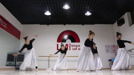 李美舞蹈工作室
