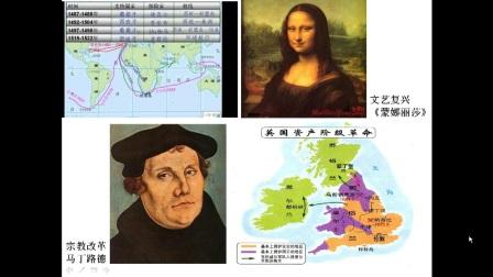 人民版_必修三_专题二古代中国的科学技术与文化_四大发明微课