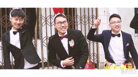 婚礼双机MV