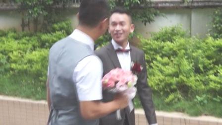 2017.10.5陆泳森 & 顾秋婷 MV
