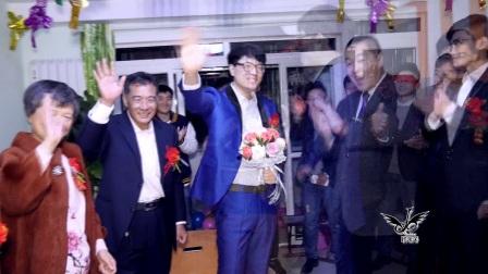 张志杰 先生 吕 璐 女士 婚礼MV