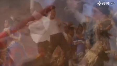 M J 歌曲混音MV