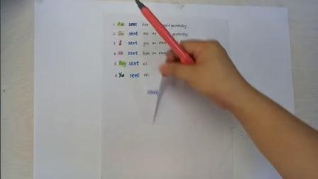 小学_英语_外研版小学英语五(上)同步作文手机微课全集之一