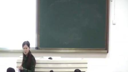 高中语文朱光潜 《诗论》(节选) 【应俊】(高中语文青年教师参赛获奖课例课堂教学视频)