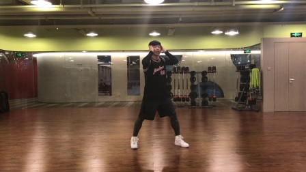 【hyper dance】健身舞蹈课程视频分享----Swalla技术