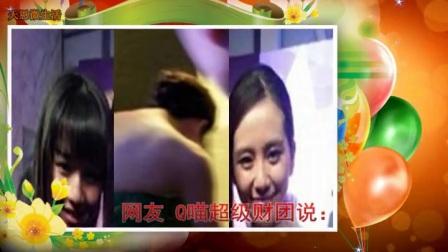 17岁出道,23岁与刘诗诗一同走红,却因在综艺中