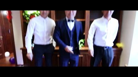 徐州兰卡婚礼-17.10.05 珠山渔村 婚礼MV